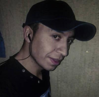 Lucas Muñoz, desaparecido desde el 14 de julio.