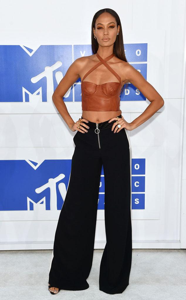 Joan Smalls, 2016 MTV VMAs