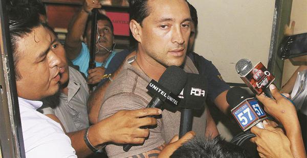 'Chichito' Padilla tiene plazo para cumplir con las medidas