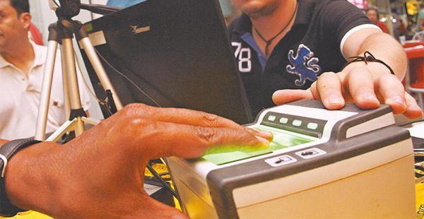 Desde hace años la oposición ha solicitado una auditoría en el registro de votantes. La OEA también recomendó su verificación