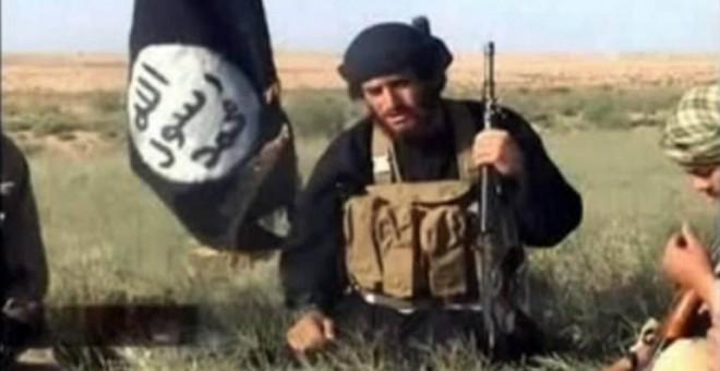 Resultado de imagen para El Estado Islámico confirma la muerte de su portavoz en Alepo