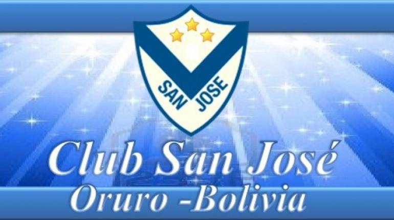 Resultado de imagen para club San José