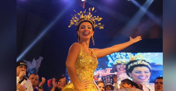 Pamela Justiniano