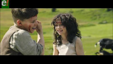 Heidi: Un film para disfrutar en familia