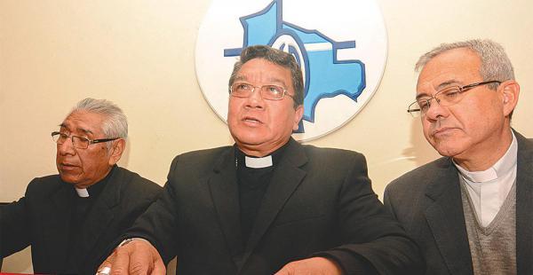 Los obispos de Bolivia denunciaron el abuso en contra de una monja de 81 años