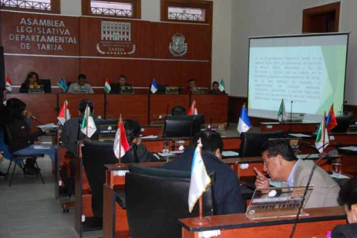 Se pretende anular 20 convenios firmados entre Lino y el Gobierno