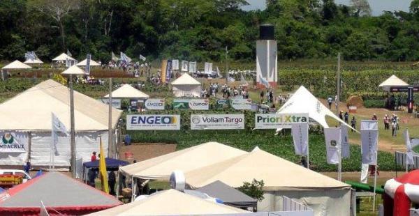 La Expo Rodeo Mennoniten apunta a convertirse en la principal ferial productiva de la zona este del departamento