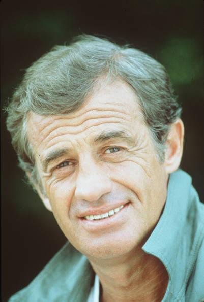 Jean-Paul, joven, cuatro décadas.