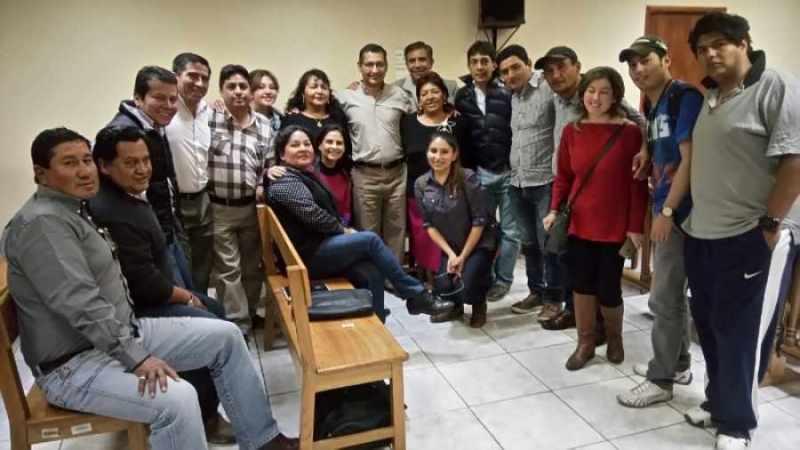 Justicia ratifica titularidad de UNIR para Oscar Montes