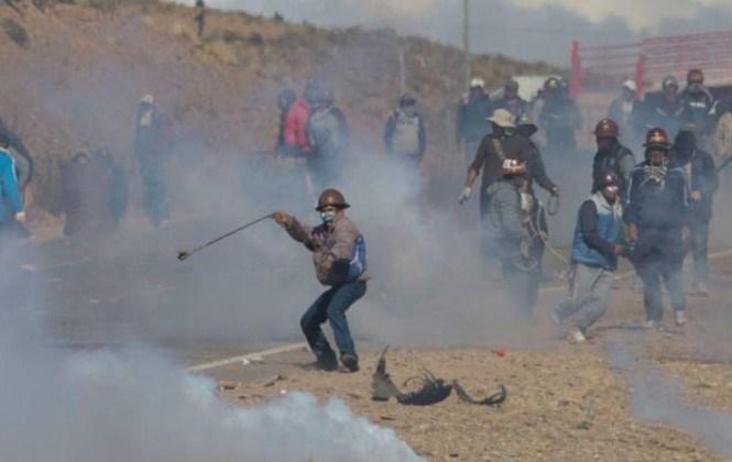 CIDH llama a respetar el debido proceso en las investigaciones sobre el conflicto minero