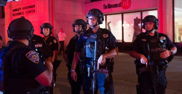 Identifican a un sospechoso por las bombas en Manhattan