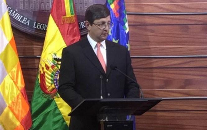 Fondo Indígena: senador Ortiz pide a la Fiscalía que convoque a declarar a Evo