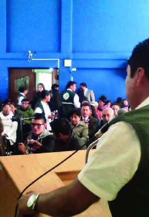 Bolivia exportará leche a Cuba y busca más mercados