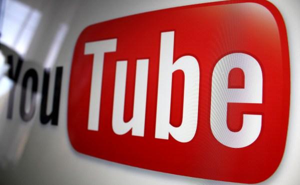 Añade un botón Descargar a YouTube