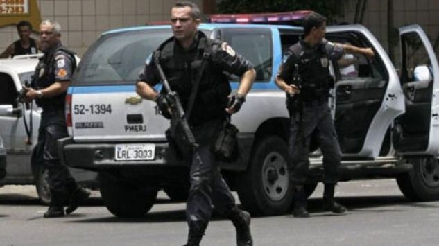 Policía Brasileña busca a responsables del asesinato del candidato José Ricardo Guimarães. Foto referencial: diario1.com