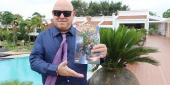 'La Paz será el telón de fondo de Iron Man 2'