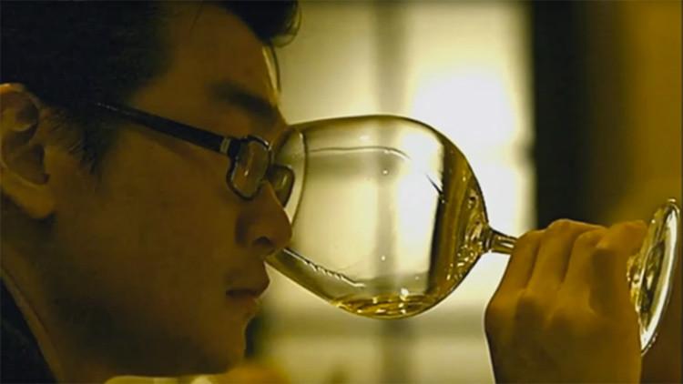 El falsificador de vinos, Rudy Kurniawan