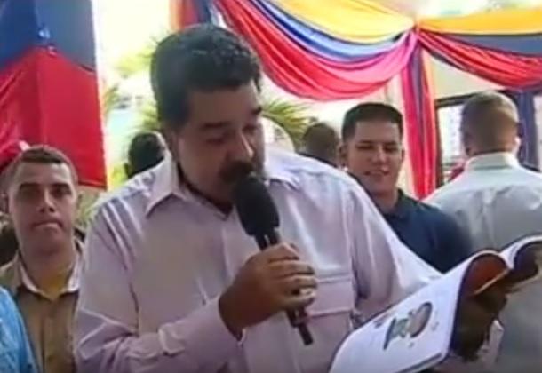 MaduroMoñitos