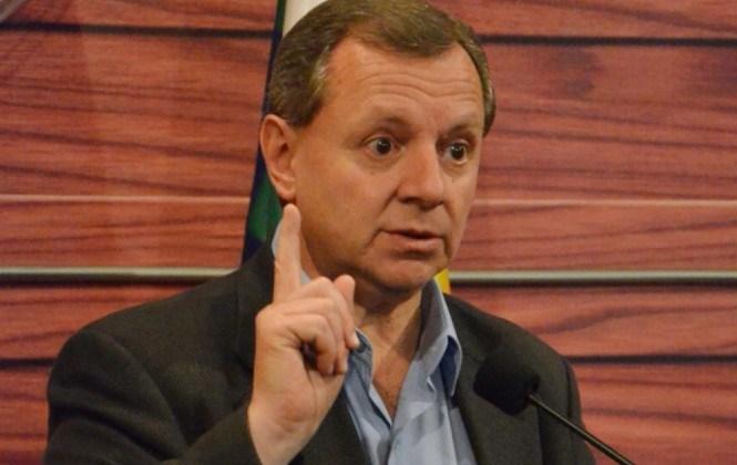 Gobierno cree que ONU puede emitir resolución sobre violaciones a derechos humanos en puertos chilenos