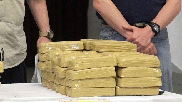 Resultado de imagen para España: Policía halla cocaína proveniente de Brasil