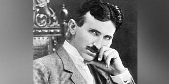 Desclasificado: El FBI quería 'el rayo de la muerte' de Nikola Tesla para su Departamento de Defensa