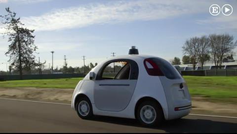 """Obama se vuelca con el coche autónomo: """"Puede salvar decenas de miles de vidas al año"""""""