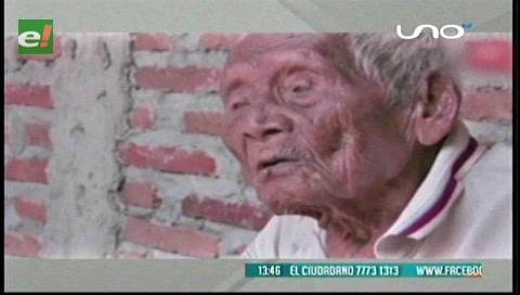 La increíble historia de un hombre de 145 años que quiere morir