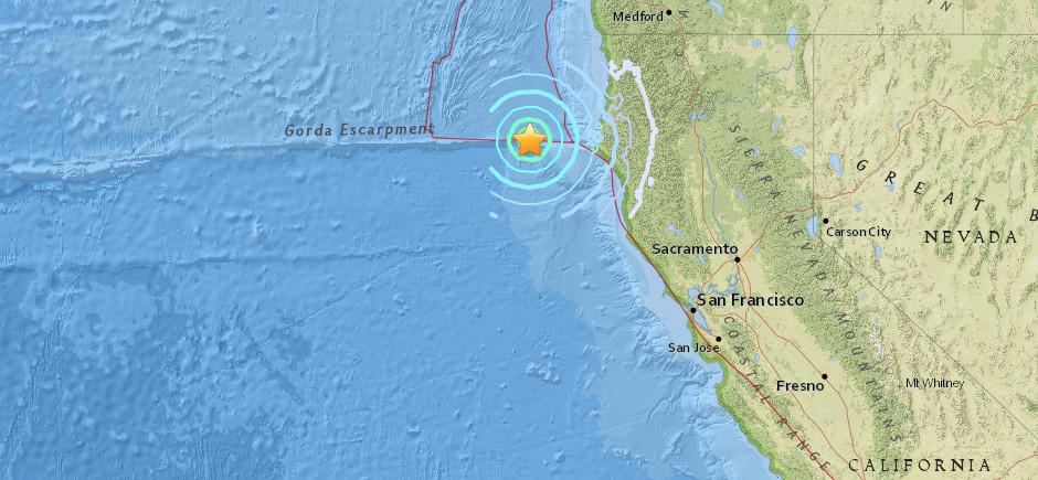 sismo-california