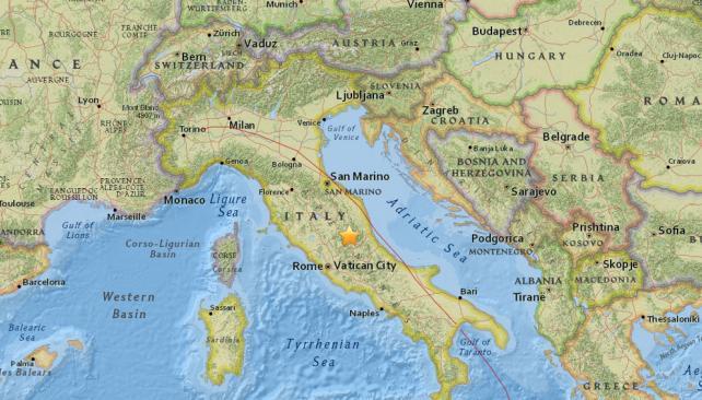 sismo-italia