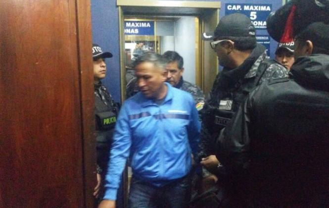 Caso Illanes: Excomandante de la Policía declaró más de ocho horas