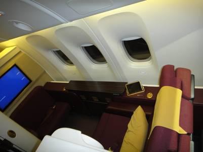 Thai Airways.
