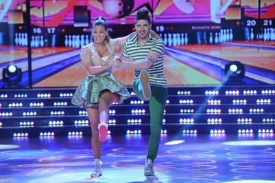 showmatch 2016 Marcelo Tinelli Barby Velez