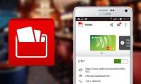 Vodafone Wallet se une con PayPal para realizar pagos móviles y extiende el acceso al transporte público