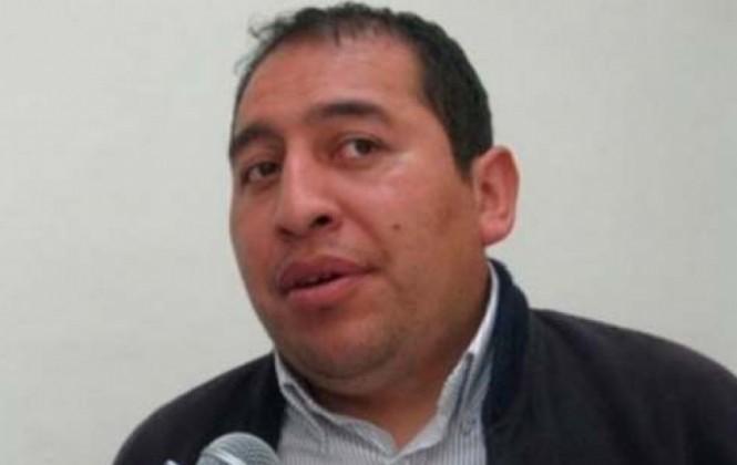Diputado Santamaría ampliará la querella contra ministros por quiebra de la Empresa del Ejército