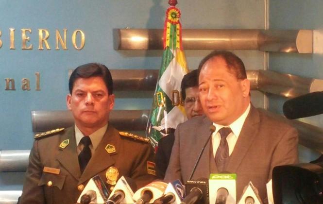 Gobierno dice que policía sufrió intento de emboscada y utilizó armas disuasivas en Viloco