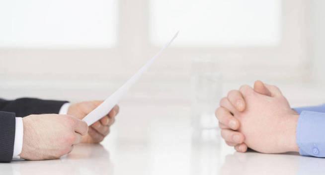La entrevista de trabajo es fundamental. (iStock)