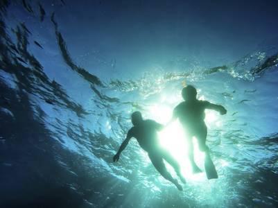 Buceo en Oceanía (Getty Images).
