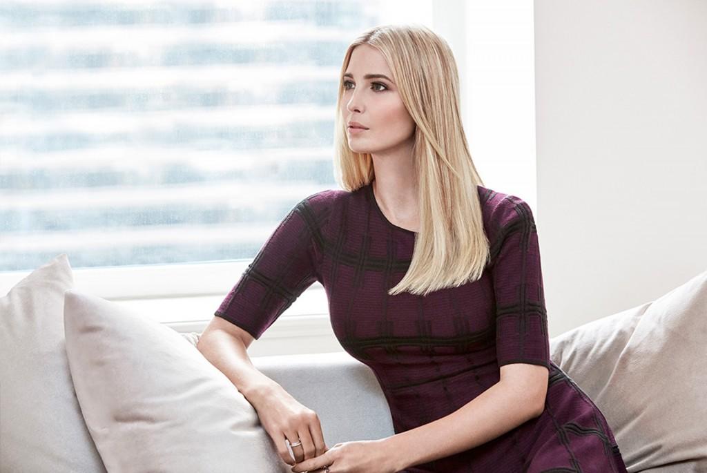 ... de Ivanka Trump por los comentarios misóginos de su padre - eju.tv
