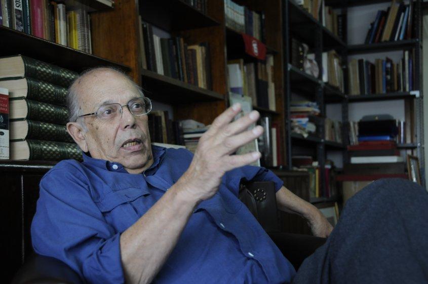 Falleció expresidente uruguayo Jorge Batlle