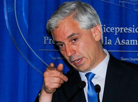 BOLIVIA: Doria Medina logra que la OEA envíe emisario | Los Tiempos