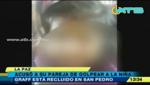 Ex DJ de Katanas acusa a madre de Tatiana Barreto de golpear a su hija