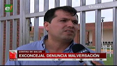 Ex concejal Roca denuncia supuesta malversación en un centro de drogodependientes