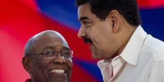 ¿Habrá un Temer venezolano?