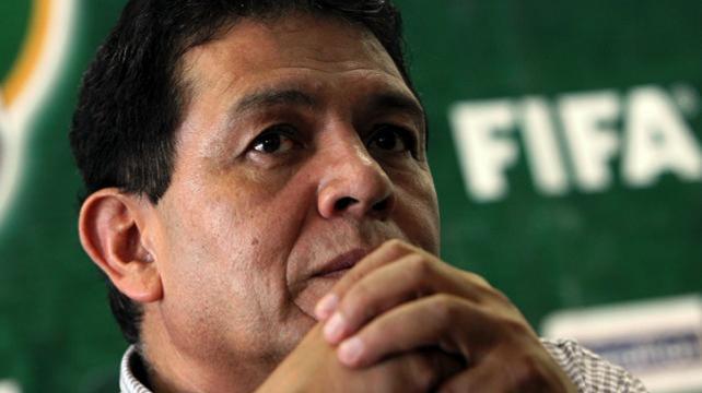 APF se quejará ante la FIFA — Caso Cabrera