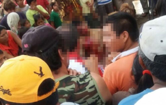 En Reyes detienen a cuatro personas por linchamiento