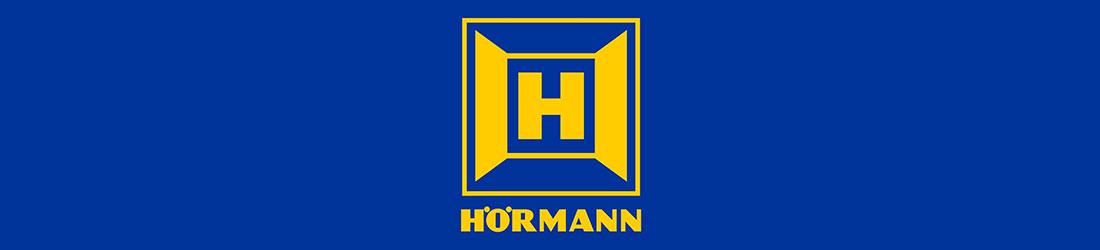 Врати Hormann