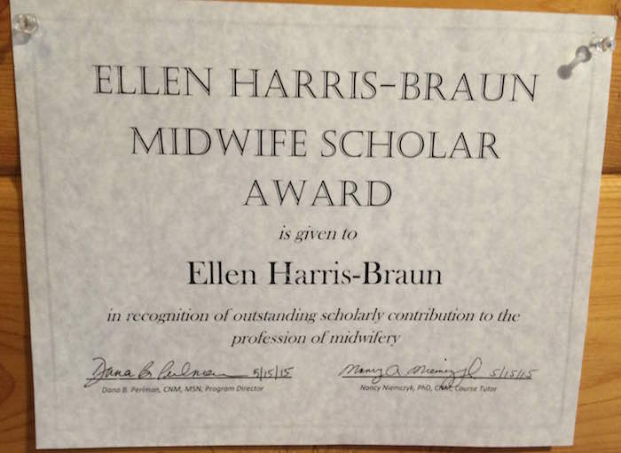 new research award