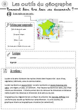 G0 les outils du géographe