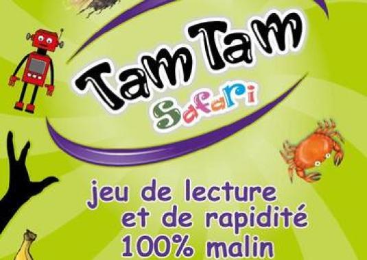 Des jeux Tam Tam à gagner 2 gagnants