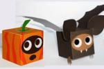 Halloween pour CP et CE1